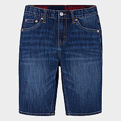 Boys' Levi's® Performance Denim Shorts