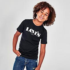 Boys' Levi's® Shadow Script T-Shirt
