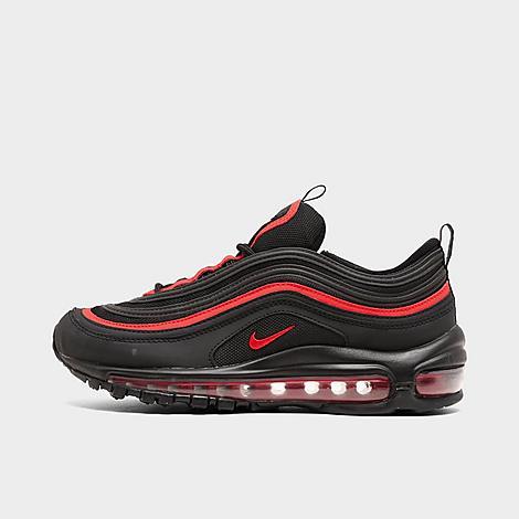 Nike NIKE BIG KIDS' AIR MAX 97 CASUAL SHOES
