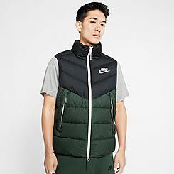 Men's Nike Sportswear Windrunner Vest