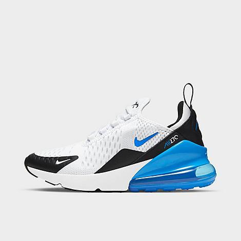 Nike Shoes NIKE BIG KIDS' AIR MAX 270 CASUAL SHOES