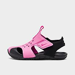 Girls' Toddler Nike Sunray Protect 2 Sandals