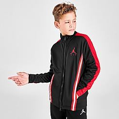 Boys' Jordan Jumpman Air Suit Jacket