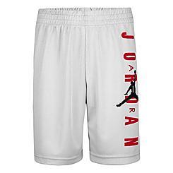 Boys' Jordan HBR Vertical Mesh Shorts