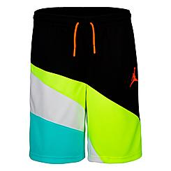 Boys' Jordan Jumpman Wave Shorts