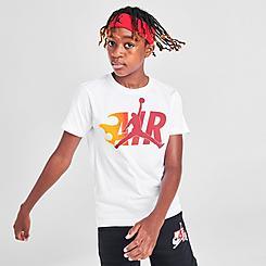Boys' Air Jordan Flame T-Shirt