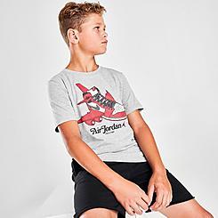 Boys' Jordan AJ1 Takeoff T-Shirt