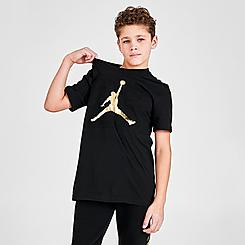 Boys' Jordan Jumpman Burst T-Shirt