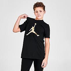 Boys' Jordan Jumpman Burst T-Shirt