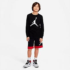 Boys' Jordan Jumpman Air Shorts