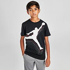 Boys' Jordan Jumpman Shadow T-Shirt