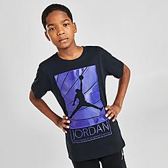 Boys' Jordan AJ12 Stand Tall T-Shirt