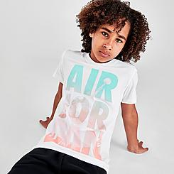 Boys' Jordan Dunk Fade T-Shirt