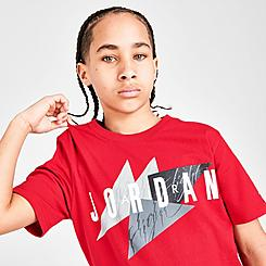 Boys' Jordan Geo Flight T-Shirt