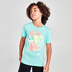 Boys' Jordan Air Post Up T-Shirt