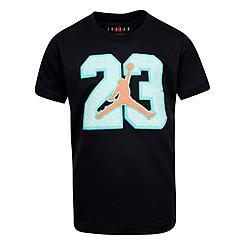 Kids' Jordan Jumpman 23 Game Time T-Shirt