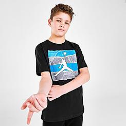 Boys' Jordan AJ4 Next Chapter T-Shirt