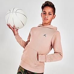 Boys' Jordan Essentials Logo Hoodie