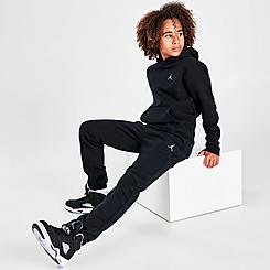 Boys' Jordan Essentials Jogger Sweatpants