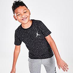 Boys' Air Jordan Shine T-Shirt