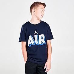 Boys' Jordan AJ6 Up In The Air T-Shirt