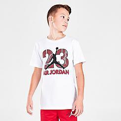 Boys' Jordan AJ4 Thunder 23 T-Shirt