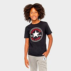Boys' Converse Patch T-Shirt