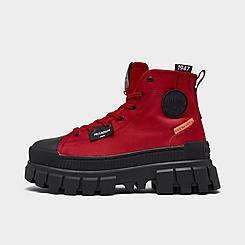 Women's Palladium Revolt Hi TX Boots