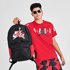 Jordan Jumpman Mashup Classics Large Backpack