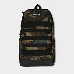 Hurley No Comply Backpack