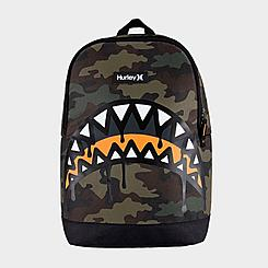 Hurley One and Only Graphic Crush Backpack