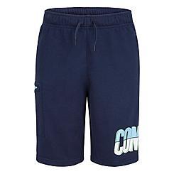 Boys' Converse Logo Cargo Shorts