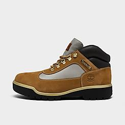 Men's Timberland Field Mid Waterproof Boots