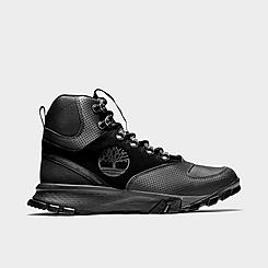 Men's Timberland Garrison Trail High Waterproof Hiking Boots