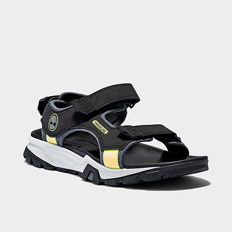 Timberland Sandals TIMBERLAND MEN'S GARRISON TRAIL SPORT SANDALS