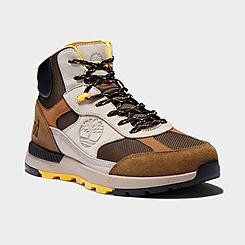 Men's Timberland Field Trekker Sneaker Boots