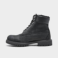 Men's Timberland Warm Collar 6 Inch Premium Waterproof Boots