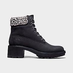 Women's Timberland Kinsley Animal 6 Inch Waterproof Boots