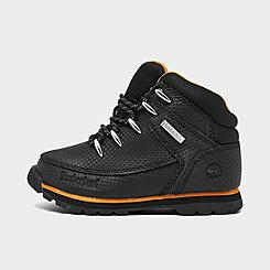 Kids' Toddler Timberland Euro Sprint Hiker Boots