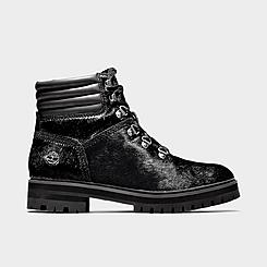 Women's Timberland London Square Mid Hiker Boots