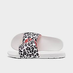 Women's Timberland Playa Sands Slide Sandals