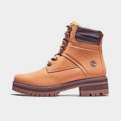 Women's Timberland Courmayeur Valley 6-Inch Waterproof Boots