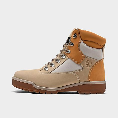 Timberland TIMBERLAND MEN'S FIELD 6 INCH WATERPROOF BOOTS
