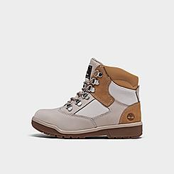 Little Kids' Timberland 6 Inch Field Boots