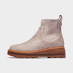 Women's Timberland Cervinia Valley Chelsea Boots