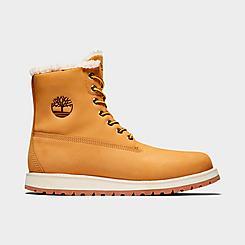 "Men's Timberland Richmond Ridge Fleece-Lined 6"" Waterproof Boots"