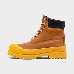 Men's Timberland x Bee Line 6 Inch Premium Rubber Toe Boots