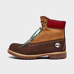 Men's Timberland Premium 6-Inch Waterproof Retro Boots
