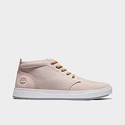 Men's Timberland Davis Square Chukka Sneaker Boots