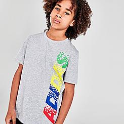 Boys' adidas Gamescape Logo T-Shirt